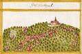 Großglattbach, Mühlacker, Andreas Kieser.png
