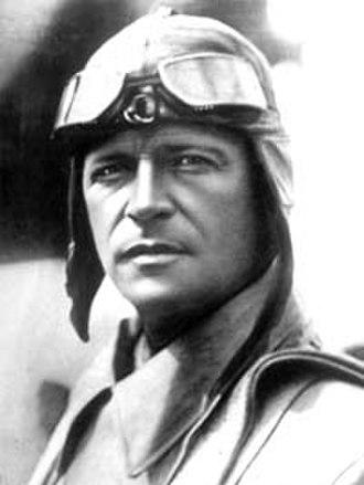 Mikhail Gromov (aviator) - Mikhail Mikhaylovich Gromov, 1934