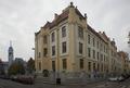 Groszling utca Pozsony Grosslingova Bratislava.png
