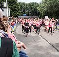 Grote groep hardloopsters ladiesrun Rotterdam.jpg