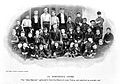 Group portrait of children outside a Barnardo home. Wellcome L0000901.jpg