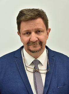 Grzegorz Schreiber Polish politician