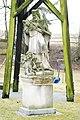 GuentherZ 2011-03-19 0030 Wollmersdorf Statue Johannes Nepomuk.jpg