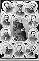Guerra civil chilena 1891 - Heroes de la causa constitucional.JPG