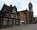 Guildhall Theatre, Market Place, Derby - geograph.org.uk - 1769043.jpg