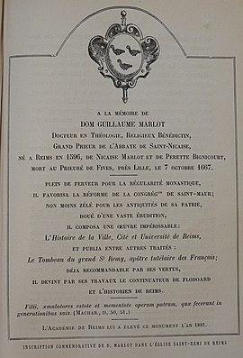 Guillaume Marlot