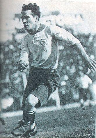 Guillermo Stábile - Stábile c.1928.