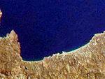 Gulf of Almyros satellite picture.jpg