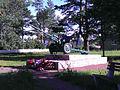 Gun memorial, Budogoshch.jpg