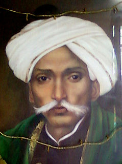 Gurazada Apparao Telugu writer and Poet