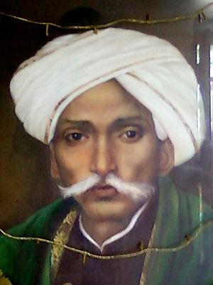 Gurazada Apparao - Image: Gurazada Apparao portrait 01