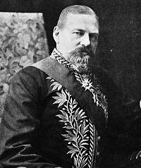 Image result for Gustaf Oscar Wallenberg