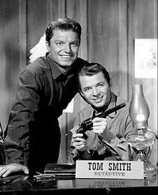 Guy Mitchell Audie Murphy Whispering Smith 1961.JPG