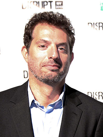 Nothing Really Matters - Image: Guy Oseary