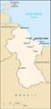Guyana-CIA WFB Map (2004).png