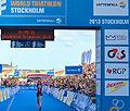 Gwen Jorgensen winner in Stockholm 2013 -3.jpg
