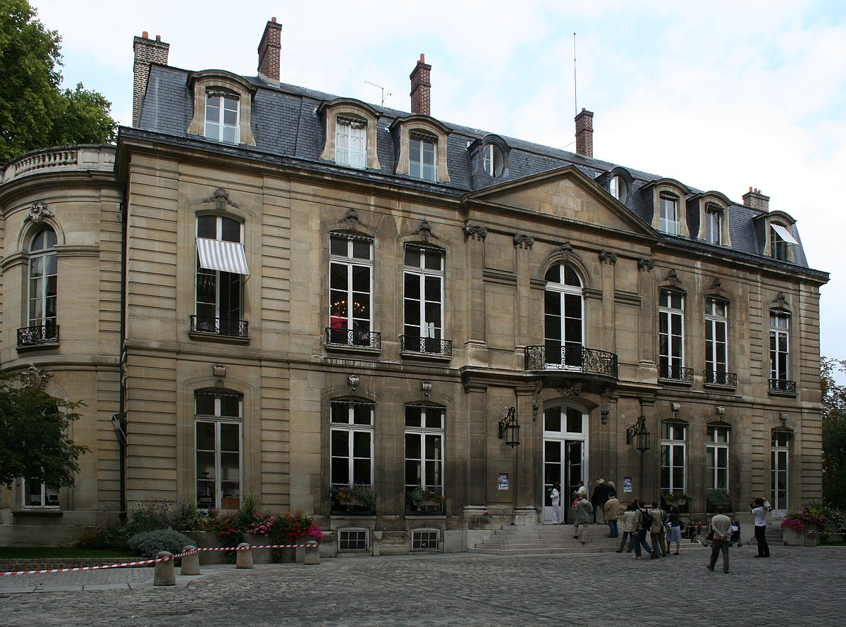 Ministry of agriculture france wikipedia for Paris hotel address