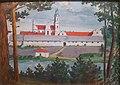Hłybokaje, Bieraźviečča, Bazylanski. Глыбокае, Беразьвечча, Базылянскі (J. Drazdovič, 1926).jpg