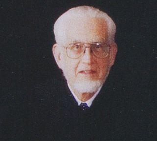 H. Russel Holland American judge