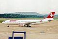 HB-IQH A330-223 Swiss Intl Al ZRH 04SEP02 (8268470007).jpg
