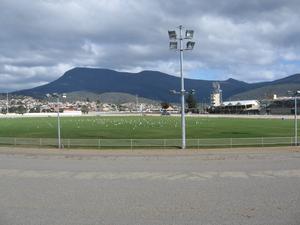 Royal Hobart Showground - Image: HBT show grounds
