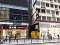 HK 中環 Central 皇后大道中 Queen's Road Central Sunday morning January 2020 SSG 19.jpg