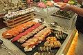 HK 天后 Tin Hau 留仙街 Lau Sin Street 如心銅鑼灣海景酒店 L'Hotel Lunch buffet food October 2018 IX2 02.jpg