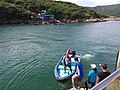 HK 西貢 Sai Kung 清水灣半島 Clear Water Bay Peninsula 布袋澳 Po Toi O Piers n boats August 2018 SSG 06.jpg