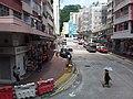 HK Bus 101 view 九龍城區 Kln City 漆咸道北 Chatham Road North 馬頭圍道 Ma Tau Wai Road August 2018 SSG 27.jpg