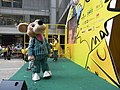 HK Central Chater Road Sunday party Stage 004 14-Oct-2012.JPG