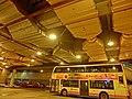 HK Central Exchange Square Bus Terminus 中環交易廣場巴士總站 CESBT 06 night Apr-2013.JPG