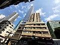 HK SYP 西營盤 Sai Ying Pun 皇后大道西 Queen's Road West Chiu Kwong Street October 2020 SS2 66.jpg