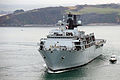 HMS Bulwark Sails for the Far East MOD 45149912.jpg