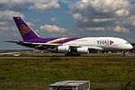 HS-TUA Thai Airways International Airbus A380-841 @ Frankfurt International (FRA-EDDF).jpg