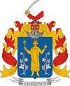 Huy hiệu của Abaújszántó