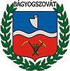 Huy hiệu của Bágyogszovát