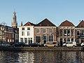 Haarlem, de Spaarne met de Bakenesserkerk op de achtergrond RM19811 foto2 2015-01-04 15.32.jpg
