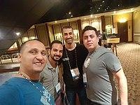 Hackathon atr Wikimania 20180718 211945 (16).jpg