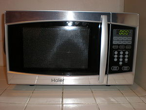 Bosch microwave and convection oven