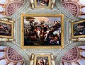 Hall of Dido ceiling - Galleria Borghese (Rome).jpg