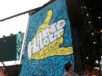 Hangout Music Festival - Image: Hangout Fest, 2013