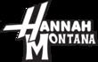 Hannah Montana logo Black.png