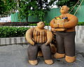 Happy Folks I sculpture (artist- Rosanna Li) (Hong Kong).jpg