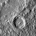 Happy Little Crater on Mercury (8164814434).jpg