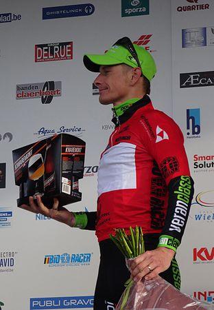 Harelbeke - Driedaagse van West-Vlaanderen, etappe 1, 7 maart 2015, aankomst (B43).JPG
