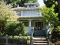 Harmon House, Ladd's Addition, Portland, Oregon.JPG