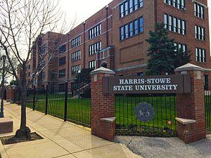 Harris–Stowe State University - Harris–Stowe State University