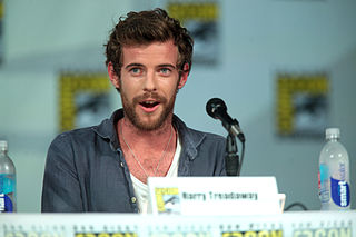 Harry Treadaway SDCC 2014.jpg