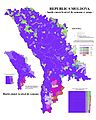 Harta etnica a Republicii Moldova la nivel de comune.jpg