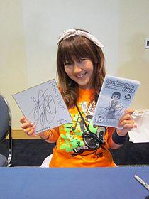 Haruko Momoi at FanimeCon 2010-05-31 8.JPG
